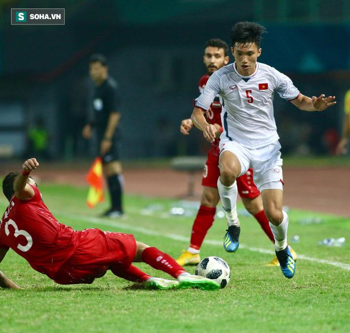 Một phút bốc đồng của Đoàn Văn Hậu và bài học cho U23 Việt Nam 0
