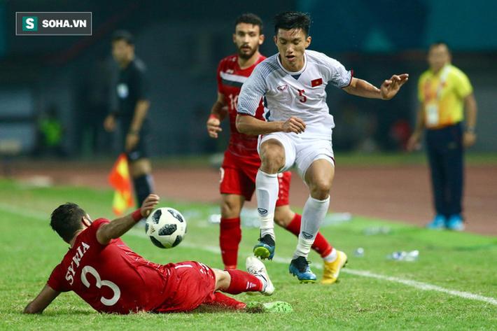 Một phút bốc đồng của Đoàn Văn Hậu và bài học cho U23 Việt Nam 1