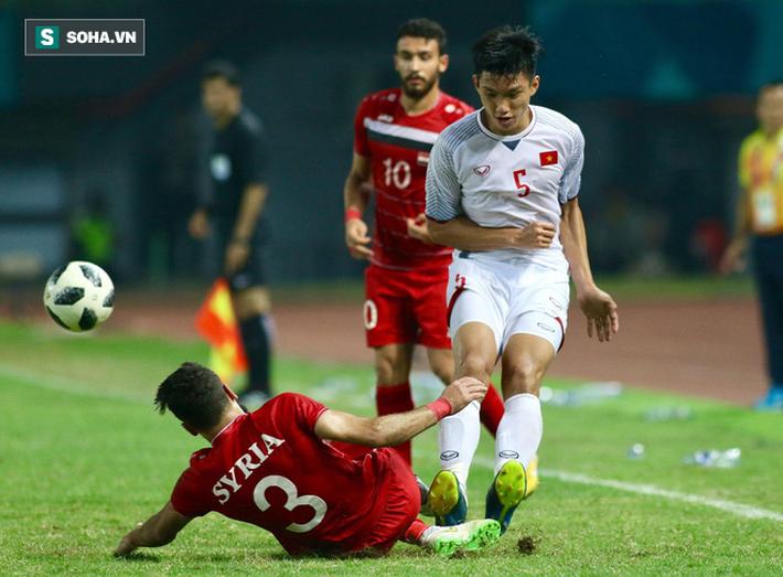 Một phút bốc đồng của Đoàn Văn Hậu và bài học cho U23 Việt Nam 2