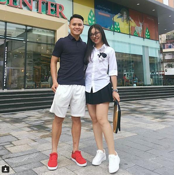 Bạn gái Quang Hải bức xúc vì người yêu bị 'tấn công' 5