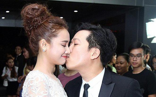 Nhã Phương - Trường Giang tổ chức đám cưới vào ngày 25/9 tại TP. HCM.