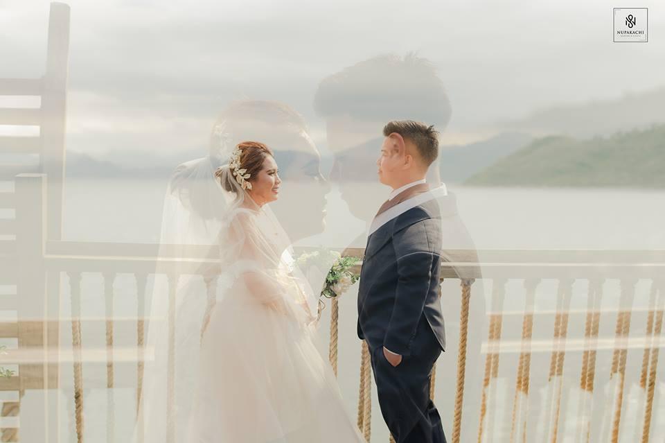 Cô dâu 9X chụp ảnh cưới 'già như bà thím' mạnh tay chi thêm 30 triệu chụp lại và cái kết không thể ngờ 7