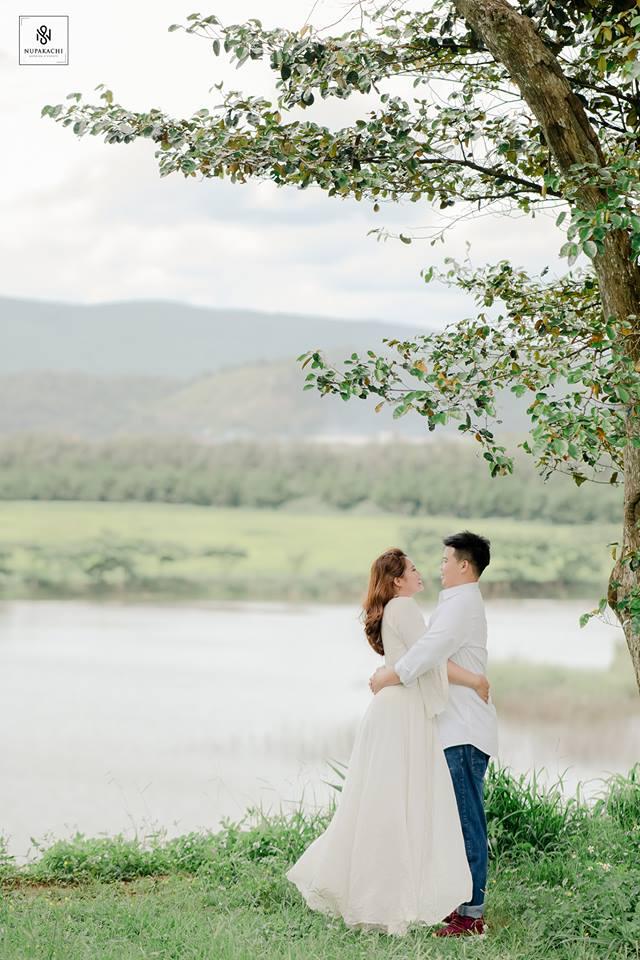 Cô dâu 9X chụp ảnh cưới 'già như bà thím' mạnh tay chi thêm 30 triệu chụp lại và cái kết không thể ngờ 13