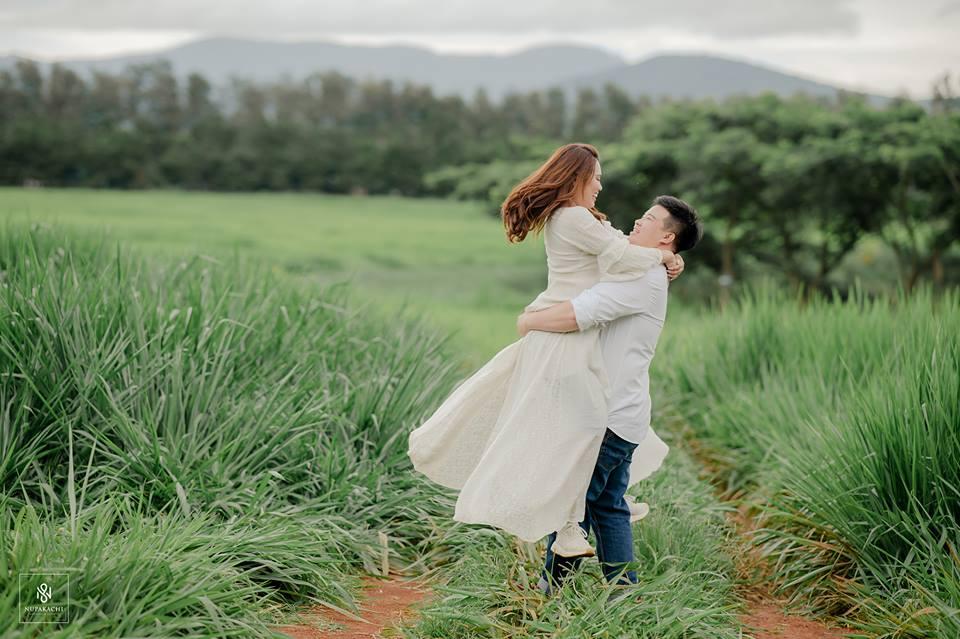 Cô dâu 9X chụp ảnh cưới 'già như bà thím' mạnh tay chi thêm 30 triệu chụp lại và cái kết không thể ngờ 15