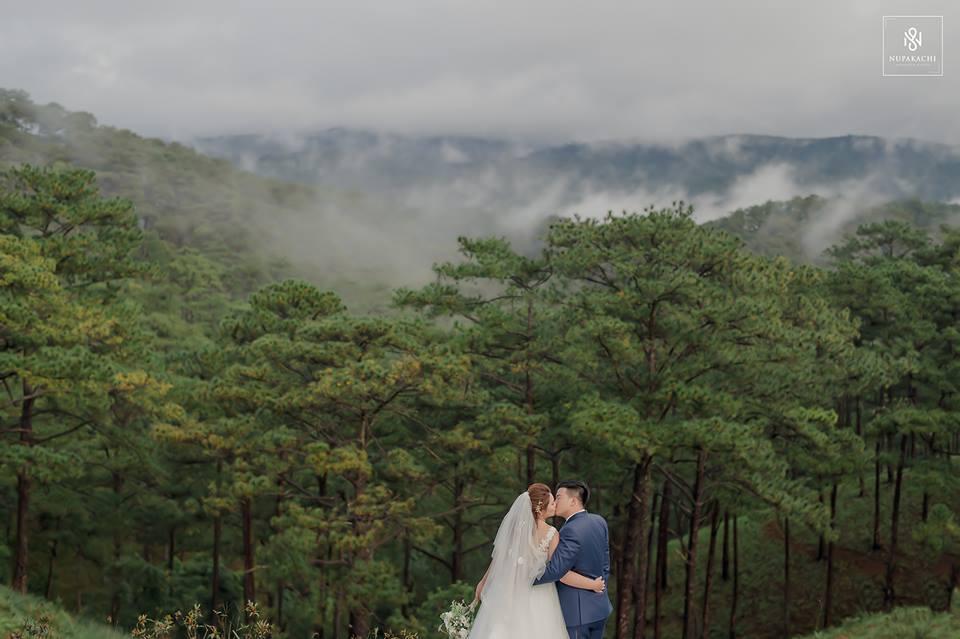 Cô dâu 9X chụp ảnh cưới 'già như bà thím' mạnh tay chi thêm 30 triệu chụp lại và cái kết không thể ngờ 18
