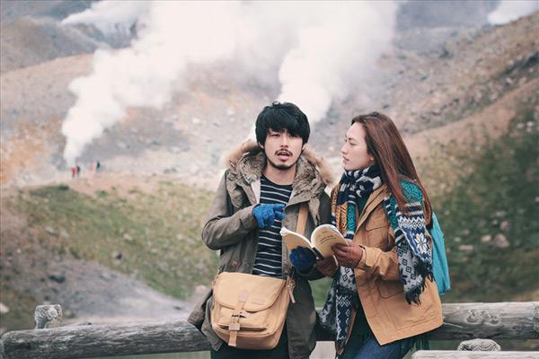 'Nhắm mắt thấy mùa hè' là đại diện duy nhất của Việt Nam tranh tài ở Liên hoan phim Quốc tế Hà Nội 0