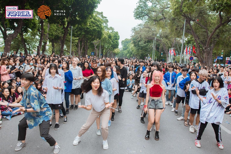 Những nhóm nhảy cover đình đám trong cộng đồng yêu K-Pop: The A-Code, KDC, C.A.C, W-Unit, B-Wild, Oops Crew và Climax Crew cùng tham gia vào phần 2