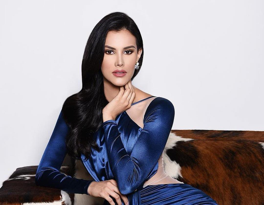 Cận cảnh nhan sắc Tân Hoa hậu Quốc tế 2018 10