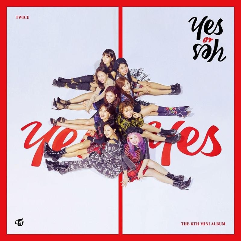YES or YES vừa ra mắt đã được được những thành công ngoài mong đợi.