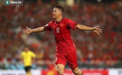 Việt Nam - Myanmar: Cả hai đội kết thúc trận đấu với tỷ số 0 - 0 13