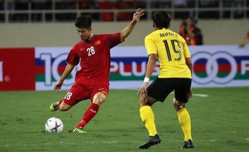 Việt Nam - Myanmar: Cả hai đội kết thúc trận đấu với tỷ số 0 - 0 12