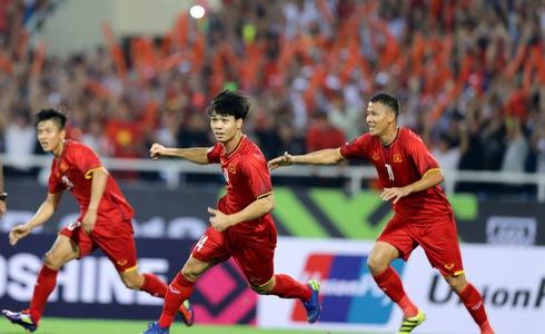 Việt Nam - Myanmar: Cả hai đội kết thúc trận đấu với tỷ số 0 - 0 8