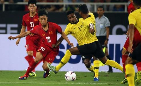 Việt Nam - Myanmar: Cả hai đội kết thúc trận đấu với tỷ số 0 - 0 6