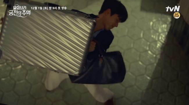 Mới gặp nhau lần đầu, Park Shin Hye đã khiến Hyun Bin khốn đốn thế này 2
