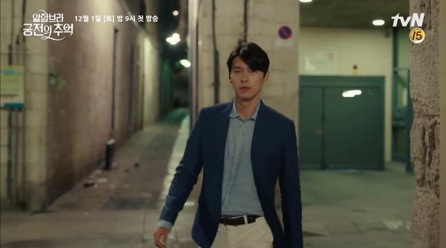 Mới gặp nhau lần đầu, Park Shin Hye đã khiến Hyun Bin khốn đốn thế này 7