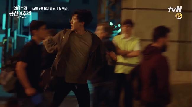 Mới gặp nhau lần đầu, Park Shin Hye đã khiến Hyun Bin khốn đốn thế này 13