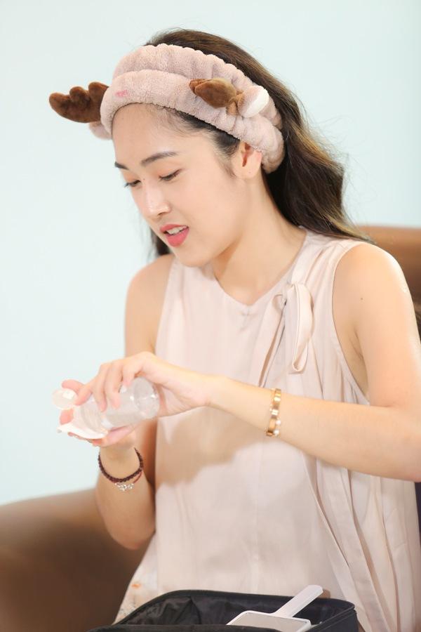 Để có làn da 'đẹp như mơ', beauty blogger Misoa thực hiện 12 bước chăm sóc da mỗi ngày 2