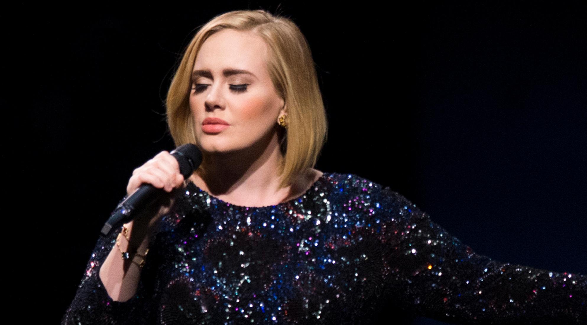 Taylor Swift - Katy Perry - Adele sẽ cùng xuất hiện trên một siêu sân khấu? 2
