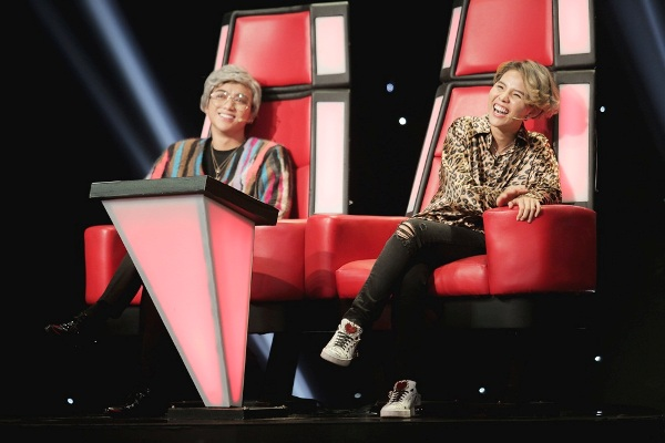 Xuân Phương - học trò Vũ Cát Tường được gọi là 'Tiểu Diva - Hồng Nhung'khi hát ca khúc 'Papa' 2