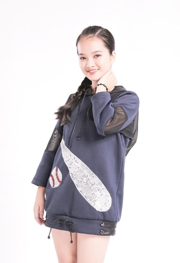 Xuân Phương - học trò Vũ Cát Tường được gọi là 'Tiểu Diva - Hồng Nhung'khi hát ca khúc 'Papa' 3