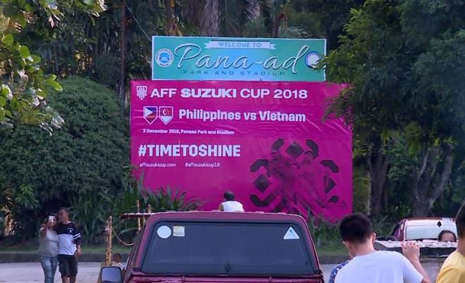 BTC AFF Cup nhầm lẫn quốc kỳ Việt Nam và Singapore