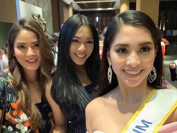 Nhìn lại hành trình và dấu ấn của Hoa hậu Trần Tiểu Vy tại Miss World 2018 7