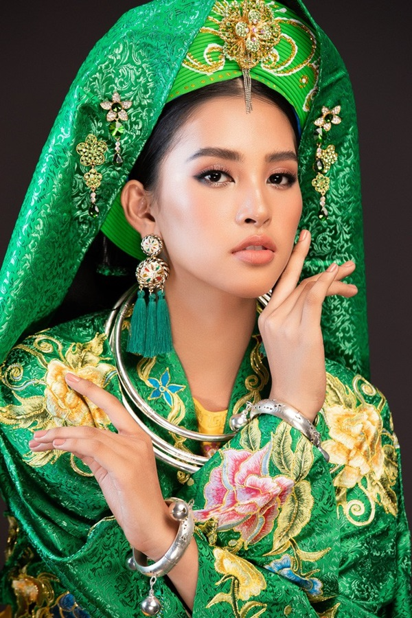 Nhìn lại hành trình và dấu ấn của Hoa hậu Trần Tiểu Vy tại Miss World 2018 9