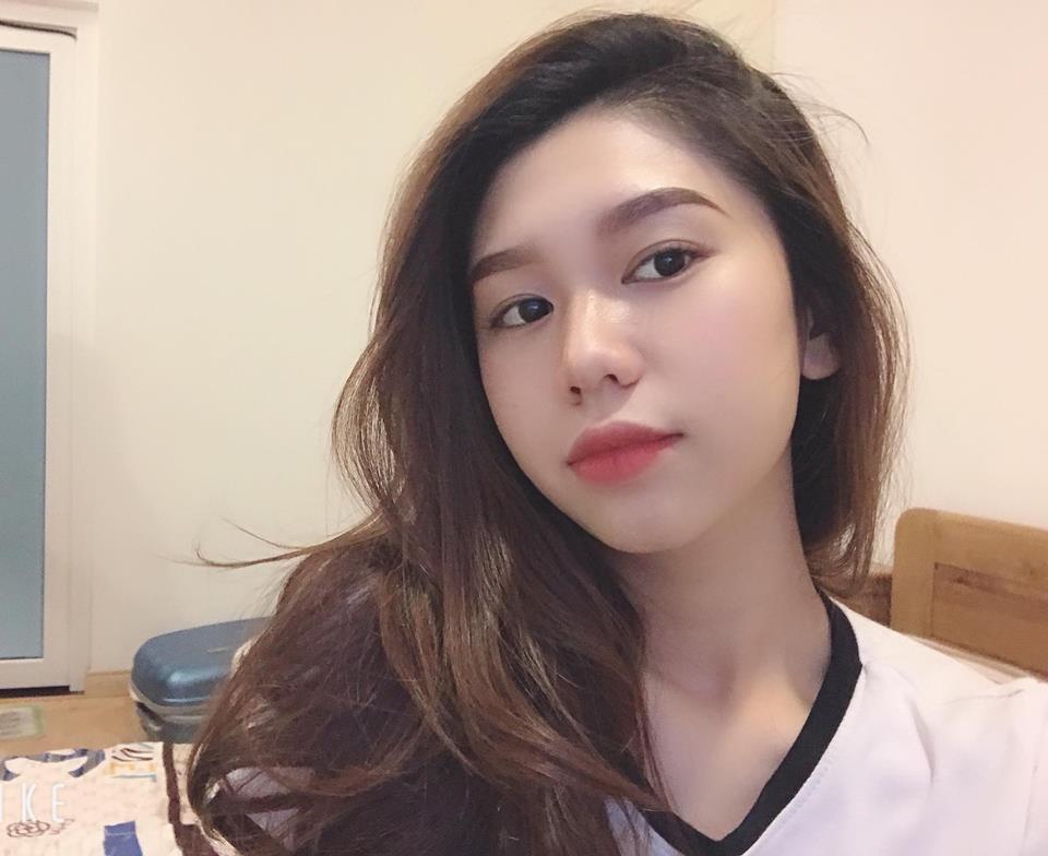 Hé lộ thêm hình ảnh bạn gái mới của chàng lùn Xuân Tiến, xinh đẹp dịu dàng chẳng kém hotgirl nào 4