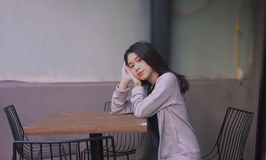 Hé lộ thêm hình ảnh bạn gái mới của chàng lùn Xuân Tiến, xinh đẹp dịu dàng chẳng kém hotgirl nào 6