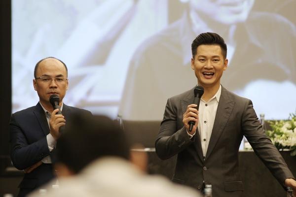 Đức Tuấn đưa khán giả đi vào miền ký ức của chính mình trong album mới về Hà Nội 2
