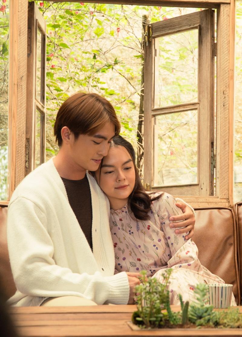 Phạm Quỳnh Anh kể về 3 kiểu tình yêu mà mỗi người thường trải qua trong đời 7