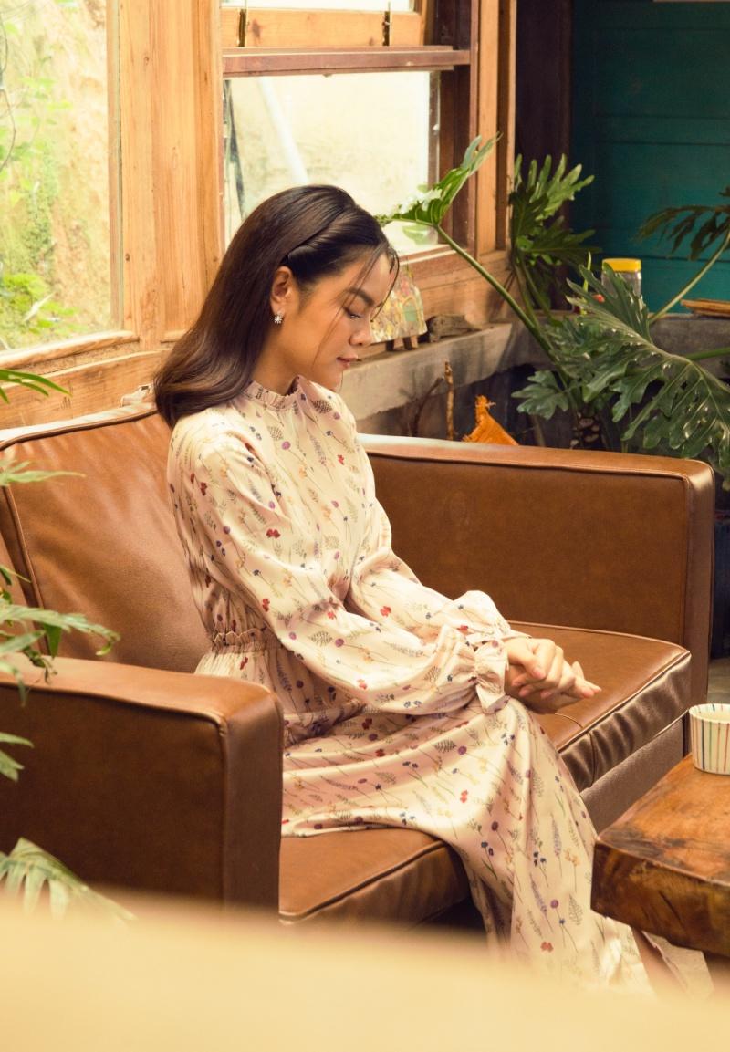 Phạm Quỳnh Anh kể về 3 kiểu tình yêu mà mỗi người thường trải qua trong đời 8