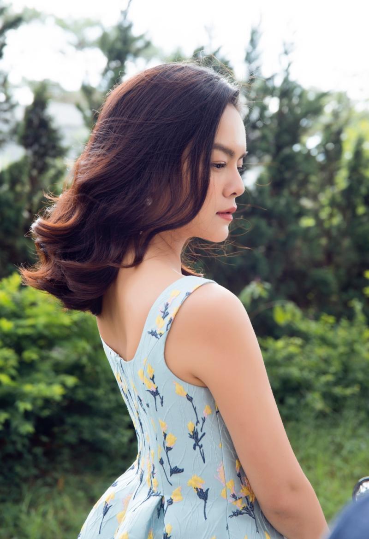 Phạm Quỳnh Anh kể về 3 kiểu tình yêu mà mỗi người thường trải qua trong đời 9