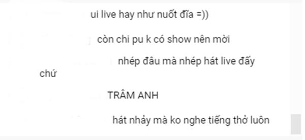 Mang hai bản hit lên sân khấu chung kết The Face Việt Nam 2018 nhưng Chi Pu lại khiến dân mạng 'la ó' vì lý do này! 3