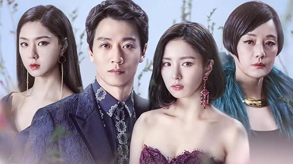 11 phim truyền hình Hàn Quốc đạt rating cao nhất năm 2018: Ác hơn quỷ dữ, Encounter xuất sắc lọt top dù lên sóng vào cuối năm 2