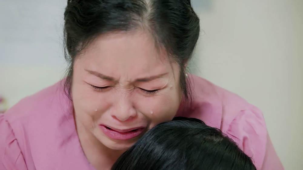 'Gạo nếp gạo tẻ' tập 103: Niềm vui cuối năm là đây, mọi hiểu lầm giữa bà Mai và Hương được giải tỏa 2