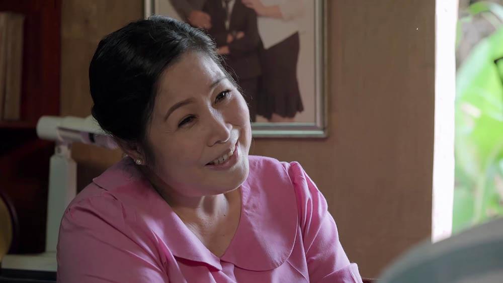'Gạo nếp gạo tẻ' tập 103: Niềm vui cuối năm là đây, mọi hiểu lầm giữa bà Mai và Hương được giải tỏa 7