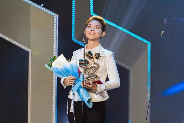 Vũ Cát Tường đại thắng Keeng Young Awards 2018: Thành công của tôi luôn có fans đồng hành! 8