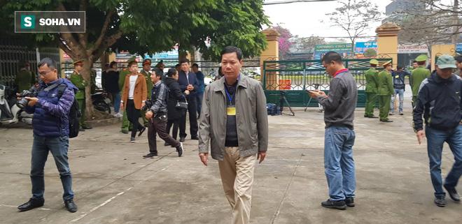 Hai năm sau thảm án Trương Quý Dương lần đầu hầu tòa, HĐXX đính chính về Hoàng Công Lương 1