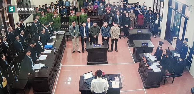 Hai năm sau thảm án Trương Quý Dương lần đầu hầu tòa, HĐXX đính chính về Hoàng Công Lương 7
