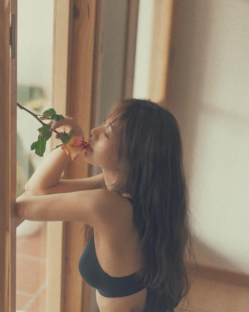 Ai rồi cũng khác, hot girl Mẫn Tiên ngày càng hở bạo khiến dân tình 'bỏng mắt' 7