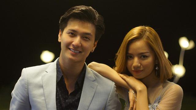 Huỳnh Anh bắt đầu tiến bộ về diễn xuất qua vai diễn trong Cả một đời ân oán.
