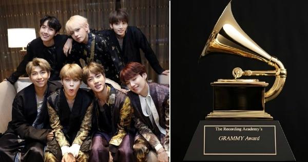 Dù cũng được coi là có một đề cử 'gián tiếp' tạiGrammy Awards 2019,nhưng BTS có vẻ như sẽ không tham dự lễ trao giải này. Thay vào đó, người được mời lại là một nam ca sĩ khác của Hàn Quốc.