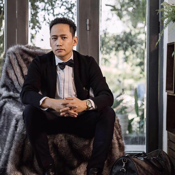 Duy Mạnh sẽ góp mặt trongĐại nhạc hội Đăng Quang