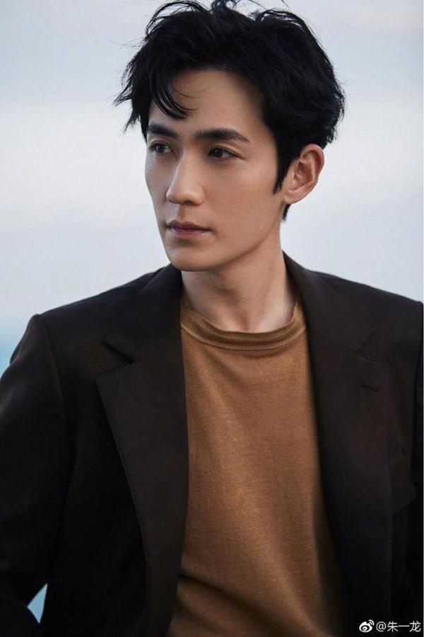 Chu Nhất Long - Chàng nam thần mới trong mắt fan truyện ngôn tình 3