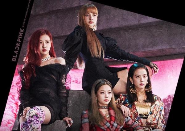 Billboard chọn Top 10 album đáng mong chờ nhất năm 2019: Big Bang, BTS và Black Pink, ai sẽ về nhất? 7