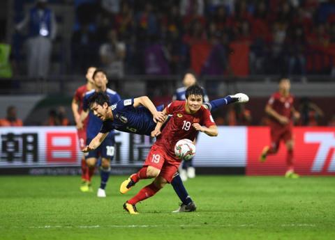 Quang Hải có một giải đấu rất ấn tượng và lọt vào mắt xanh nhiều đội bóng nước ngoài