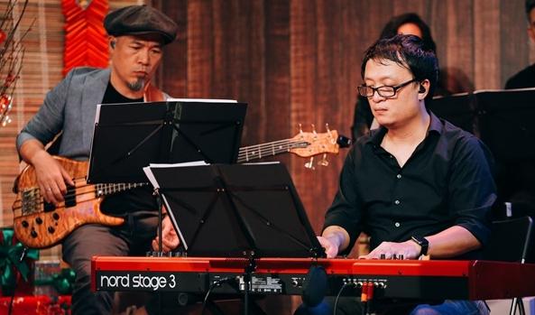 Music Home - phép thử cần thiết của thị trường nhạc Việt 1