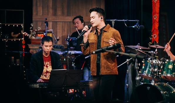 Music Home - phép thử cần thiết của thị trường nhạc Việt 3