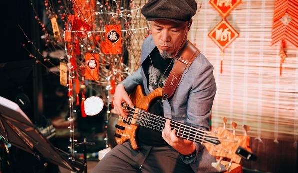 Music Home - phép thử cần thiết của thị trường nhạc Việt 4